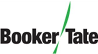 booker tate logo