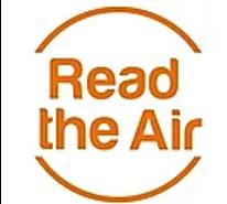 read the air logo
