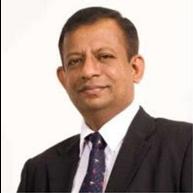 Prof. Hareendra Dissabandara